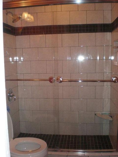 Bathroom Renovations (Kensington, MD)